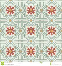 vintage style floor tile pattern texture stock photo image 47505186