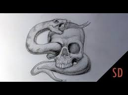 skull and drawing easy at getdrawings com free for personal