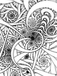 op art coloring pages optical illusions on op art optical 16988 bestofcoloring com
