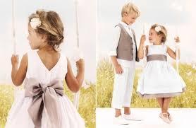 tenue enfant mariage qui a fait la robe enfant cyrillus organisation du mariage