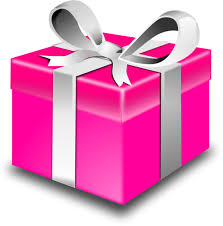 wrapped gift boxes clipart pink gift boxes clip library
