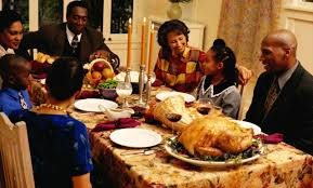 being thankful for the foundation and bounties at thanksgiving