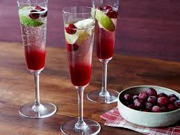 have a look at cranberry champagne cocktail it u0027s so easy to make