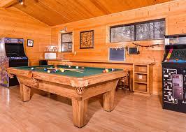 Intimate Bedroom Games Gatlinburg Cabins In Gatlinburg Tn
