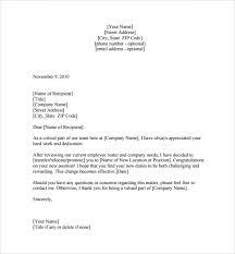 Resume Template Pdf Download Promotion Letter Sample Pdf Download Promotion Letter Sample