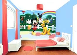 mickey mouse bedroom ideas mickey mouse accessories for bedroom light blue red and navy mickey