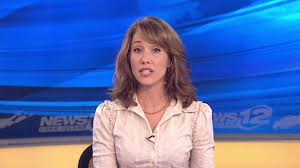 Tv Host Resume Sharon Weston Reporter Tv Host Anchor California Resume