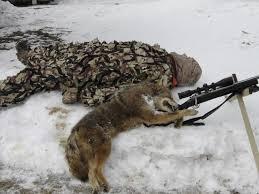 Coyote Hunting Lights Predator Hunting Gear Equipment To Target Tough Prey