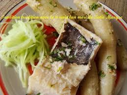 cuisine morue le ti nain morue une tradition antillaise