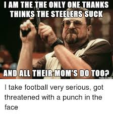 Pittsburgh Steelers Suck Memes - 25 best memes about steelers suck steelers suck memes