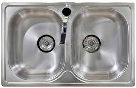 How To Clean The Kitchen Sink How To Clean A Smelly Kitchen Sink Benjamin Franklin Plumbing
