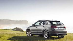 audi q3 review australia review audi q3 2 0tdi s line review and road test