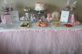 pink and gray baby shower table decorations zone romande decoration