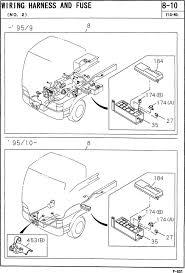 2010 ford ranger wiring diagram wiring diagrams