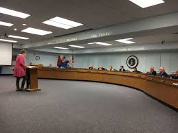 chesapeake board votes deny proposed plan for rezoning