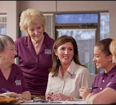 Comfort Keepers Knoxville Tn Home Instead Senior Care Reviews Glassdoor