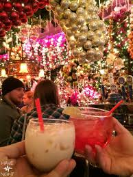 11 must stop nyc spots during the holidays have a night
