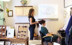 sharp corners hair studio grand rapids mi