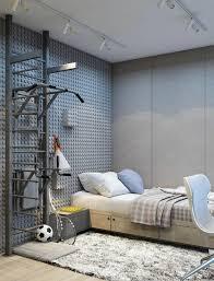 chambre ado originale chambre ado chambre d ado originale lit moderne et échelle d