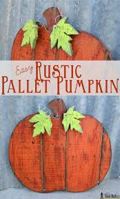 Paint Pallet by Rustic Pallet Pumpkin Rustoleum Spray Paint Wood Prices And