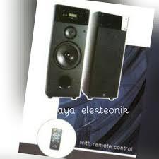 speaker aktive roadmaster ref 3 usb elevenia