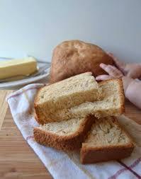 Paleo Bread Recipe Bread Machine Easy Bread Machine Recipe Homegrown In The Valley