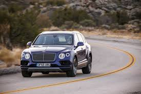 customized bentley test drive bentley bentayga prestige online society u0027s luxury