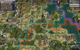 Chinese World Map by World Map Scenario Standoff At The Chinese Border Image Realism
