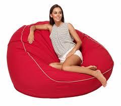 Original Big Joe Bean Bag Bedding The Curve Bean Bag Lounger Luxury In The Figure Hugging