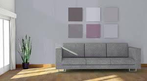 couleur gris perle pour chambre les tendances 2018 de couleurs dans la décoration comment choisir