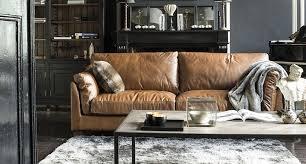 canapé style cagne chic mobilier style canapés interior s meubles en bois massif