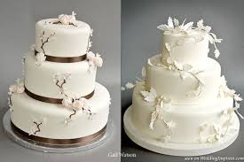 wedding cake simple a simple cake for your wedding wedding inspirasi