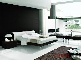 black and white bedroom ideas pictures for stylish wall shelving