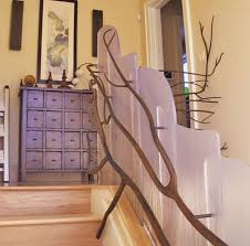 Banister Railing Concept Ideas 10 Ingenious Staircase Railing Ideas To Spruce Up Your House Design