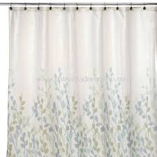 Dressed To Thrill Shower Curtain Dkny Spring Tree Fabric Shower Curtain Dolphin Bay Shower Curtain