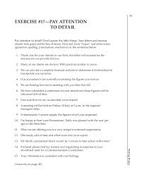 Enclosed Please Find My Resume Writing Fitness Practical Exercises For Better Business Writing