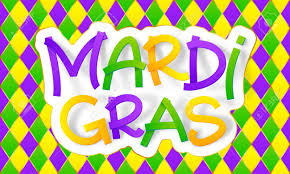 colors for mardi gras green yellow and violet colors mardi gras lettering on traditional
