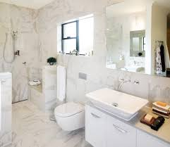 white marble bathroom ideas the 25 best marble tile bathroom ideas on bathroom