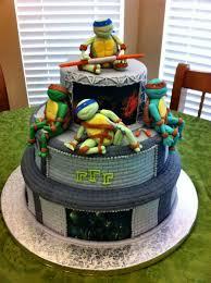 teenage mutant ninja turtles cake ideas ninja turtles cake and