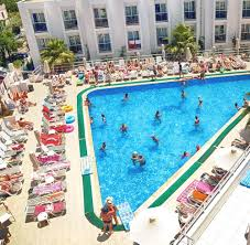 book shark club hotel in bodrum hotels com