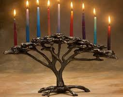 menorah candles hanukkah the festival of lights a message of and renewal