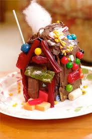 Halloween Milk Carton Crafts by How To Make Milk Carton Gingerbread Houses