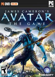 cameron u0027s avatar the game free download