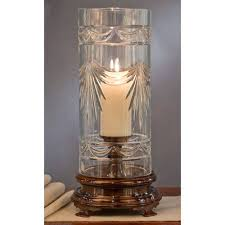 Candle Wall Sconces For Living Room Sconce Cherry Bronze Brass Base Cylinder Hurricane With Swag Cut