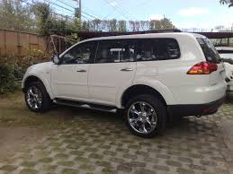 lifted mitsubishi montero tinzy001 2010 mitsubishi montero sport specs photos modification