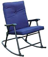 Outdoor Furniture Folding Chairs by Amazon Com Prime Products 13 6501 Elite Folding Rocker Automotive