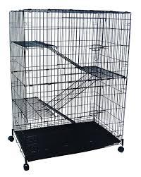 Large Ferret Cage Amazon Com Yml 4 Level Small Animal Chichilla Cat Ferret Cage