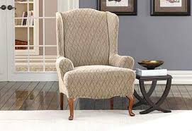chair slipcovers australia wingback chair slipcover slipcover for chair sure fit category