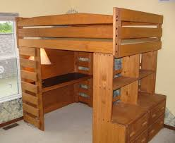 Best  Wooden Bunk Beds Ideas On Pinterest Kids Bunk Beds - Wooden bunk beds with drawers