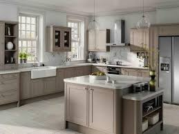 Colors For Kitchens With Light Cabinets Light Brown Kitchen Cabinets